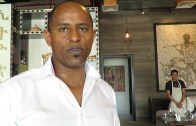Gursha Ethiopian restaurant Dubai