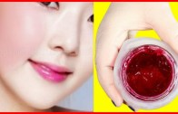 Homemade Rosy Glow Serum To Get Shiny & Glowing Skin Instantly