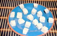 How to Make Paneer – Indian Cottage Cheese