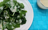 Lemon Garlic Low Carb Salad Dressing – Dairy Free & Keto Diet