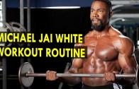 Michael Jai White Workout Routine – Health Sutra – Best Health Tips