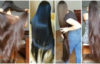 4 Hair Care Tips To Get Long, Healthy & Thicken Hair – World's Best Hair Hacks