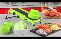 6 kitchen Tools You Must Have – Vegetable, Fruit and Egg Slicer #07