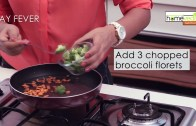 Best Food to Cure Hay Fever| Easy Recipe – Homeveda Remedies
