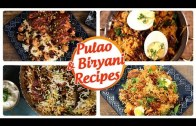 Biryani And Pulao Recipes – Ramadan Recipes – Ramzan Special Recipes | Biryani Recipe | Pulao Recipe