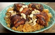 Chicken Al Kabsa Recipe – Arabian Style Chicken Biryani – Arabian Recipes | Chicken Kabsa by Neelam