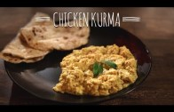 Chicken Kurma – Indian Style Chicken Recipe – Masala Trails