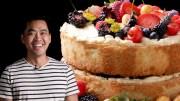 Chiffon Cake As Made By Jun