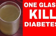 Eat 2 leaves Daily To Kill Diabetes Permanently