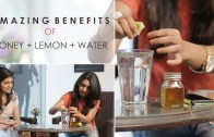 Honey Lemon Water For Glowing Skin & Weight Loss – Glamrs