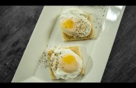 How To Make Perfect Poached Eggs – Egg Recipes – Breakfast Recipes – Poached Eggs by Varun Inamdar