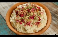 How To Make Rice Kheer – Indian Rice Pudding Recipe | Rice Payasam Recipe | Chef Neelam Bajwa
