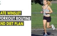 Kate Winslet Workout Routine & Diet Plan – Health Sutra – Best Health Tips