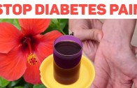 Natural herbs to cure Diabetes ailment – Hibiscus Cinnamon Water