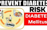 Prevent Diabetes Risk – Steps to Prevent Diabetes