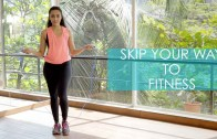 Skip Your Way To Fitness – Jump Rope Fitness With Namrata Purohit – Glamrs