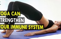Yoga can strengthen your immune system – Health Sutra – Best Health Tips