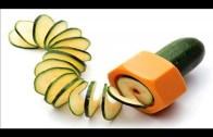 6 kitchen Tools You Must Have – Vegetable, Fruit and Egg Slicer #12