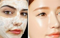 Apply This Skin Lightening Mixture On Your Face & Get Instant Fair Skin – Skin Whitening Remedy