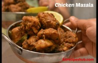 Chicken Gravy – Semi Dry recipe – Chicken Masala – Try it out!