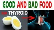 Good And Bad Food To Cure Thyroid #Orange Health