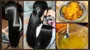 How To Grow Extremely Long & Thicken Hair – Magical Hair Regrowth Treatment