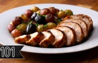 Tasty 101: How To Cook Perfect Chicken Breast Every Time