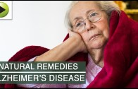 Alzheimer's Disease – Natural Ayurvedic Home Remedies