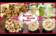Best 9 Recipes for Navratri – Navratri Recipes – Navratri Special Recipes – 9 Days 9 Recipes