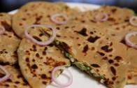 Cheese Paratha – Cheese Stuffed Paratha – Breakfast Recipe | Ruchi's Kitchen