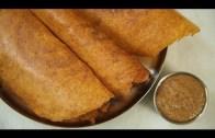 Mixed Dal Dosa Recipe – Paryushan Recipes | Teen Dal Dosa | Mixed Lentil Crepes | Ruchi Bharani