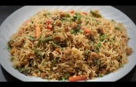 Soya Pulao – Pulao Recipes | Ruchi's Kitchen | Soya Chunk Pulao Recipe