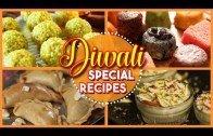 Top 10 Diwali Recipes – 9 Will Blow Your Mind | Diwali Special | Diwali Recipes | Festive Season