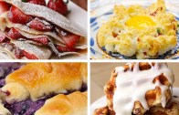 Top 10 Tasty Breakfasts