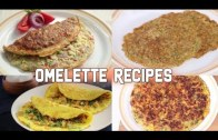 4 Quick and Healthy Omelette Recipe – Omelette Recipes – Healthy Diet Recipe