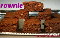 Brownie recipe – Easy brownie recipe – homemade brownie recipe