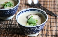 Chawanmushi Recipe – Japanese Cooking 101