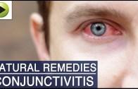 Conjunctivitis -Pink Eye – Natural Ayurvedic Home Remedies