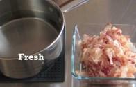 Dashi – fish broth – Recipe – Japanese Cooking 101