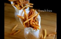 french fries recipe – crispy potato finger chips recipe – mcdonalds french fries recipe