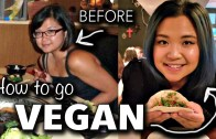 HOW TO GO VEGAN – MY TOP TIPS + VEGAN STARTER KIT