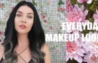 My Everyday Makeup Look – Rachel aust