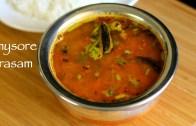 mysore rasam recipe – south indian rasam recipe with coconut – rasam recipe