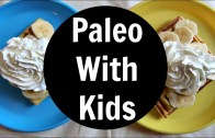 Paleo Challenge Update – A Week on Paleo with my Kids