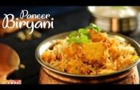 Paneer Biryani – Paneer Dum Biryani – Paneer Recipes