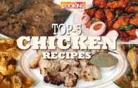Top 5 Chicken Recipes 2015 – Home Cooking