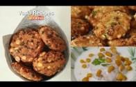 Vada Recipes – Ventuno Home Cooking