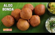 Aloo Bonda – Potato Bonda – Easy Tea-Time Snack Recipe