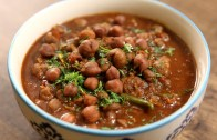 Amritsari Chole Masala – Authentic Punjabi Chole Recipe – The Bombay Chef – Vaun Inamdar