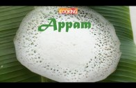 Appam – Breakfast Recipe